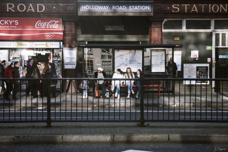 Holloway Rd