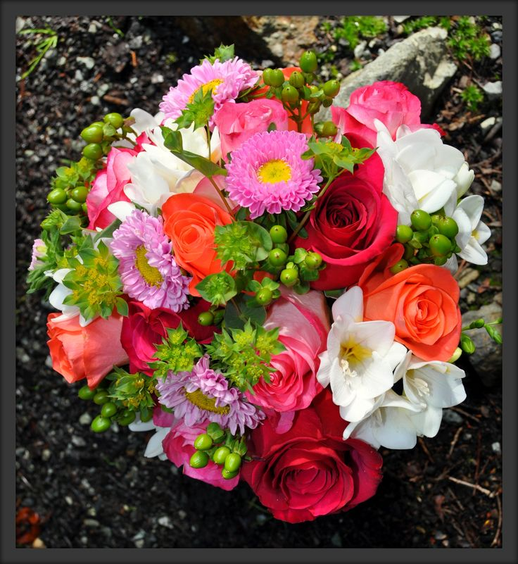 68 Best Images About Matsumoto Aster Wedding Flowers On