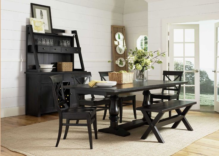 14 best Furniture - Dining Room Sets images on Pinterest