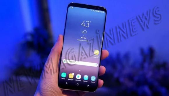 One of the world's largest smartphone makers, Samsung's highly anticipated model has come up with a brand new allegation about the Galaxy S9 screen. How will the Galaxy S9 screen be prepared to give the right to the free frame?   SAMSUNG GALAXY S9 TO USE A NEW FİNGERPRİNT READER: REPORT  The Galaxy S9 screen will be in a 21:   #galaxys9 #samsungalaxys9 #Samsung #SAMSUNGGALAXYA8+ #SAMSUNGGALAXYS7EDGE