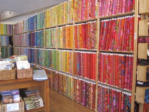 68 best patchwork shops I want to visit images on Pinterest ... : quilting shops adelaide - Adamdwight.com