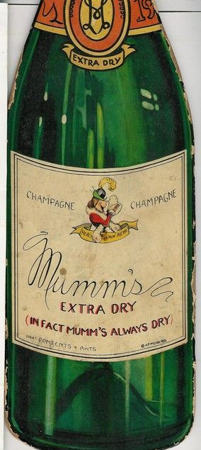Mumm's Champagne by C. P. Meier | LibraryThing