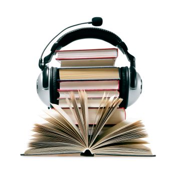"""Audio books - may be helpful for those with dyslexia/ ADHD - helps with aspects of """"phonological awareness"""" aka matching letters/ groups of letters to sounds - helps with phoneme grapheme correlation - helps build sight word recognition"""