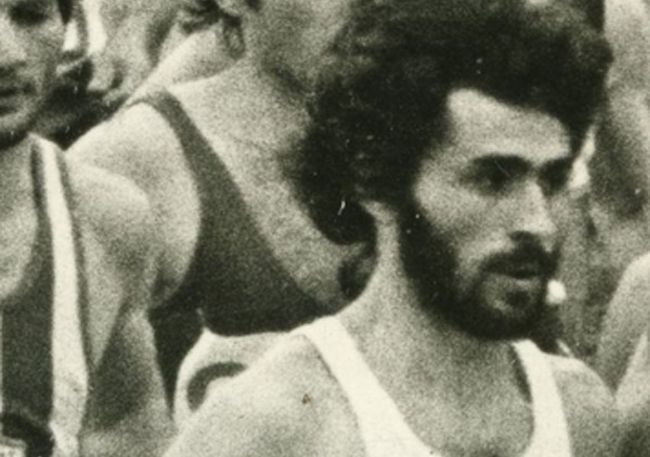8ος Ημιμαραθώνιος 2015 στην μνήμη του Μιχάλη Κούση