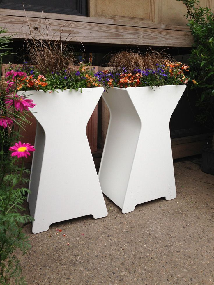 16 best images about featured projects on pinterest park Loll planters