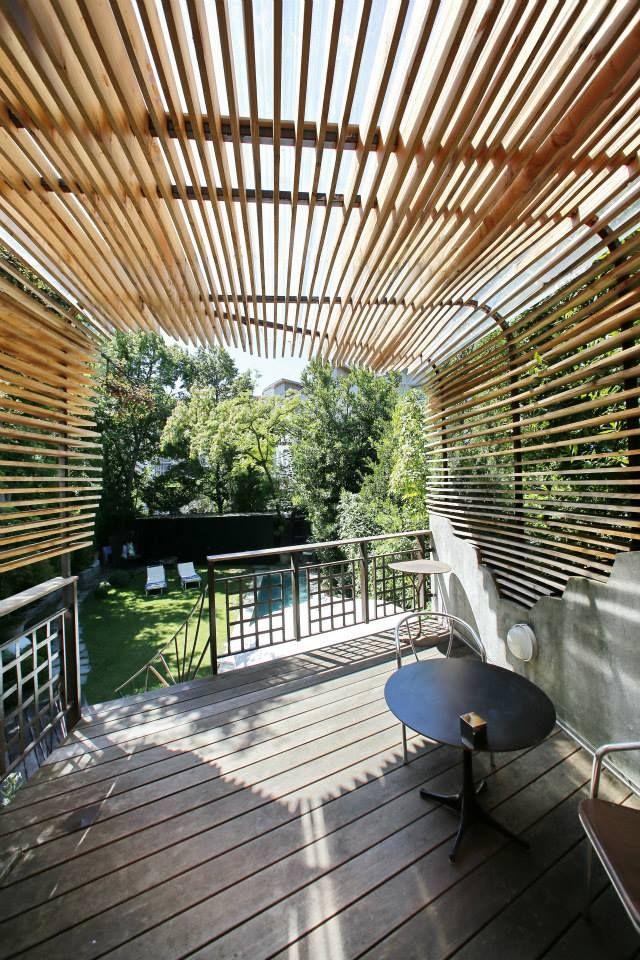 1000 ideas about pergola bois on pinterest pergola en. Black Bedroom Furniture Sets. Home Design Ideas