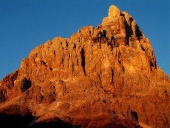 Dolomiti, Pale di San Martino