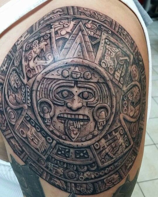 1000 ideas about aztec calendar on pinterest aztec warrior aztec