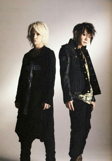 Hyde and Kaz