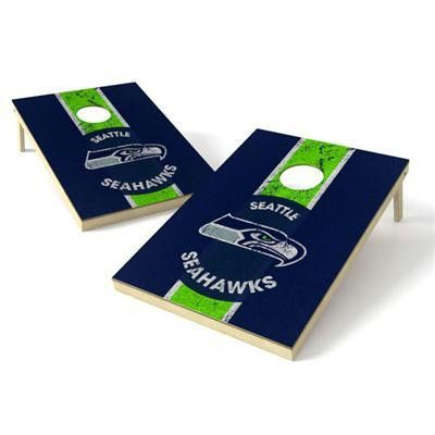 2x3 Shield Game Nfl Seahawks