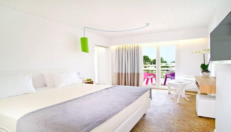 Marathon Beach Resort Hotel στη Νέα Μάκρη Αττικής μόνο με 49€!