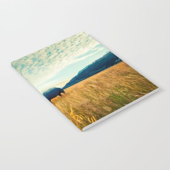 Antipodal Notebook
