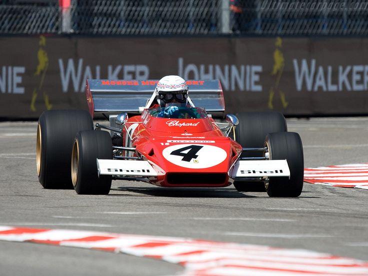 monaco historic grand prix itv4