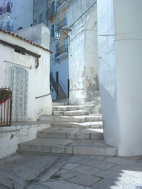Monte Sant'Angelo, #Puglia, #Italy http://VIPsAccess.com/luxury-hotels-rome.html