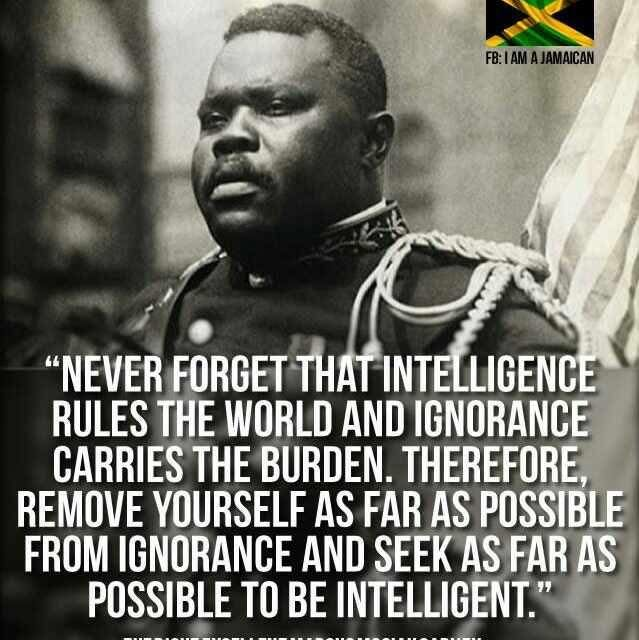 the life and times of marcus mosiah garvey Marcus mosiah garvey,  a study of his life and times shows that he has been urging us to assume  often difficult and tempestuous life, marcus garvey was.