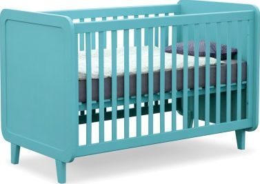 Laurette Kiss Curl Convertible Bed 70x140 cm - Turquoise Color: Turquoise Age: 0 to 5 years old Hand painted, mat varnish Composition: beech Dimensions: L 146 x P 82 x 95,5 cm Convertible bed Dimensions of the mattress: 70 x 140 cm mattress not-included Bas http://www.comparestoreprices.co.uk/january-2017-7/laurette-kiss-curl-convertible-bed-70x140-cm--turquoise.asp