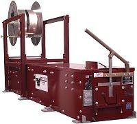 Ironman Gutter Machine - Gutter Machines