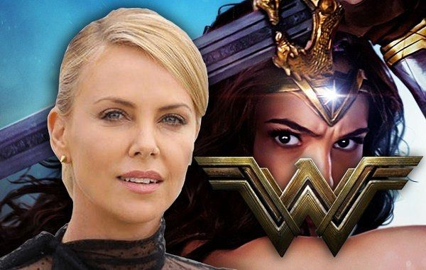 Charlize Theron Turned Down A Role In 'Wonder Woman'! *LINK IN BIO* #comicboiz #wonderwoman #charlizetheron #warnerbros #dccomics #dcuniverse