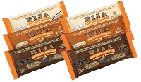 UdoErasmus.com > PRODUCTS > Udo's Choice™ Bija Bars! Organic Chocolate at it's best!