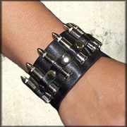 Rock Rebel Clothing - Bracelets & Cuffs