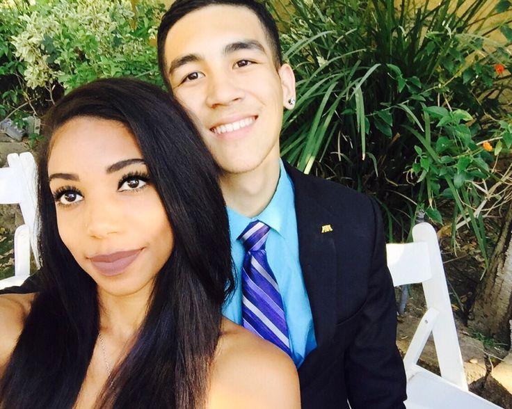 → Asian Men & Black Women Dating