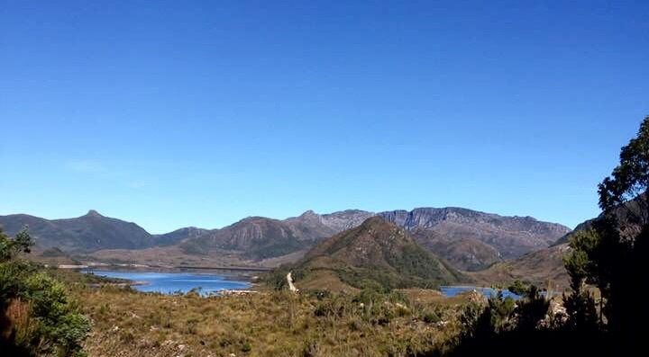 Lake Plimsol