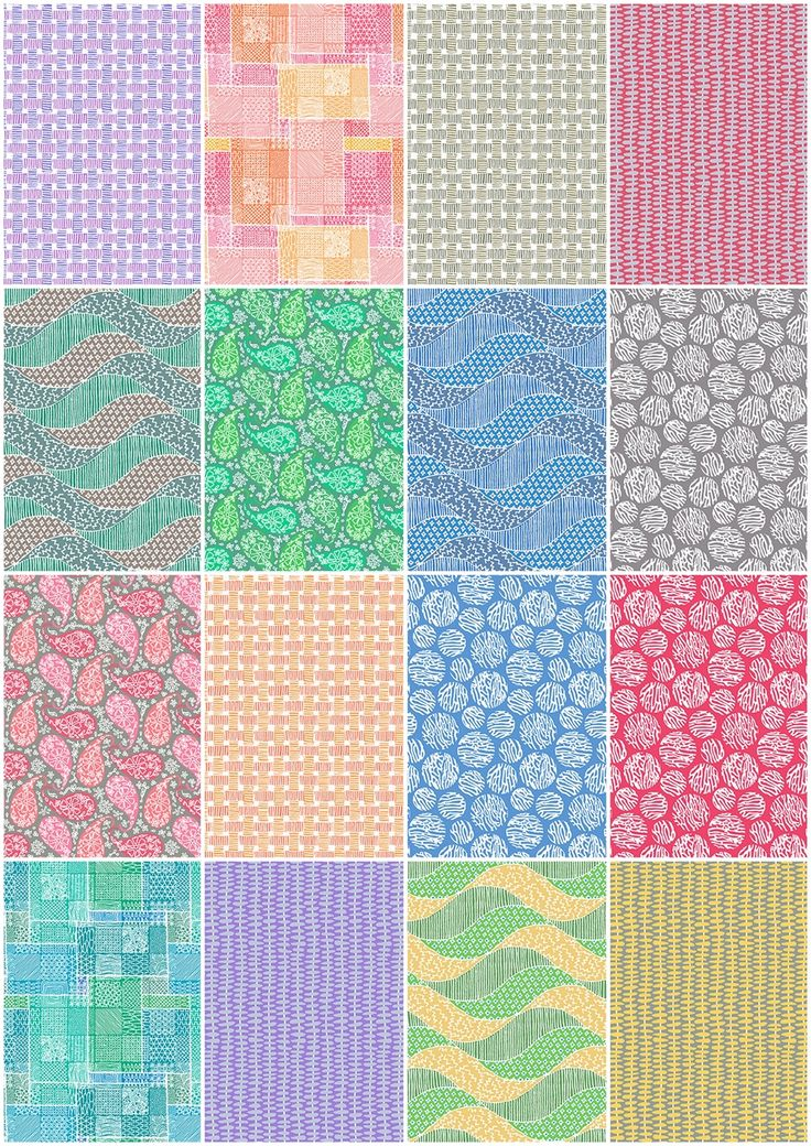 the running chicken quilting co. Sketch Fabrics by Timeless Treasures