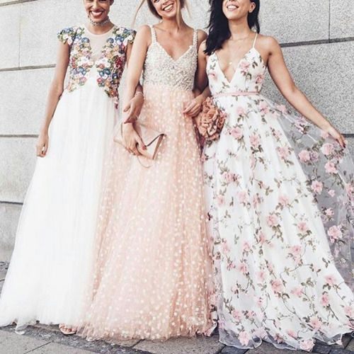 Dresses by Rickety Rack