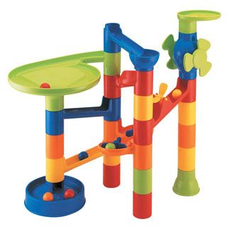 17 Best Images About Ball Run On Pinterest Activity Toys