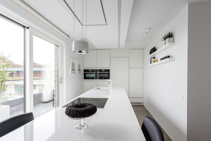 Franssen Keukens Design : Trendy keukens cool ook hip moderne keukens met een barretje