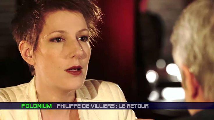 Philippe de Villiers : Le retour #Polonium