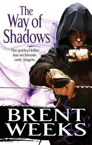 The Way of Shadows: Night Angel Trilogy - Book 1