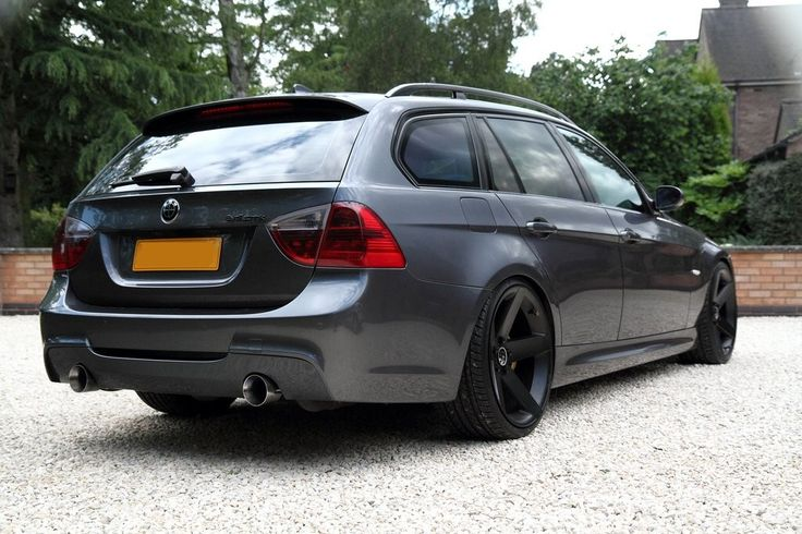 E91 Picture Thread - Page 39 - BMW 3-Series (E90 E92) Forum