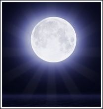 The Full Moon phase is the most important of all moon phases. During this time the powers of creativity, abundance and manifestation of desires.