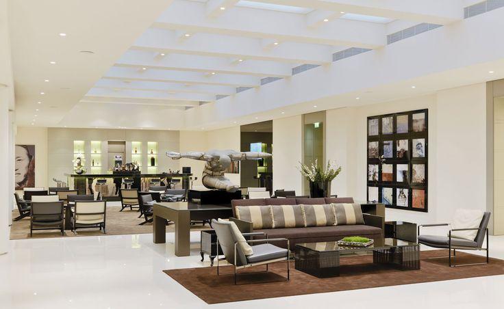 #Hotel lobby #h10 #h10hotels