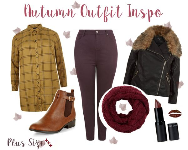 http://pale-girl-reviews.blogspot.co.uk/2016/09/new-look-curve-autumn-outfit-inspiration.html
