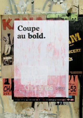 """Design & graphisme par Geoffrey Dorne –Humour de graphiste [ou : """"ta mère en 72dpi!""""]"""