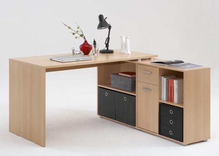 ber ideen zu computertisch auf pinterest. Black Bedroom Furniture Sets. Home Design Ideas