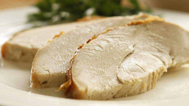 Dry Brine Roasted Turkey Breast This method provides juicy succulent turkey breast that anyone can easily achieve