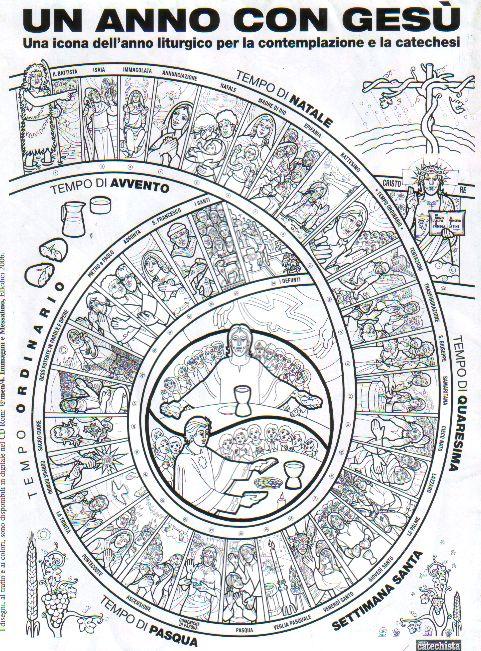 année liturgique