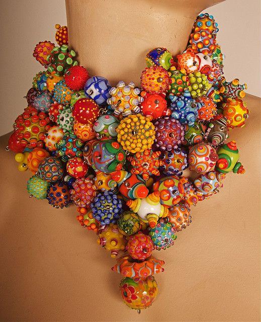 colores en collar