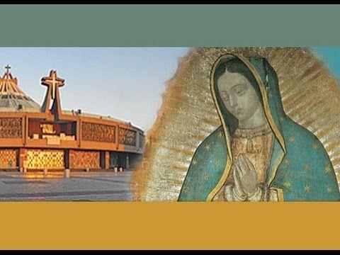 Fiesta de la Divina Misericordia, La Santa Misa, Domingo 23 de Abril,2017