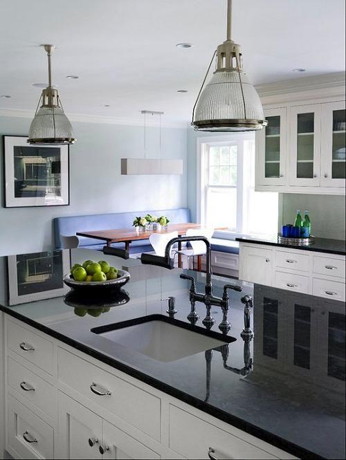15 best backsplash ideas images on pinterest kitchens for Kitchen cabinets 08094