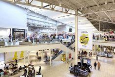 Ideas para comprar ropa en Nueva York. Las tiendas más famosas, outlets, ropa barata, centros comerciales y las mejores zonas.