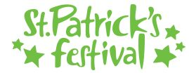 ST. PATRICK'S FESTIVAL DUBLIN  14th - 17th March
