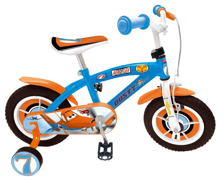 Stamp 14-Inch Disney Planes Bike with Nylon Bush/Nylon Rims/Rear Coaster Brakes by Stamp. Stamp 14-Inch Disney Planes Bike with Nylon Bush/Nylon Rims/Rear Coaster Brakes.