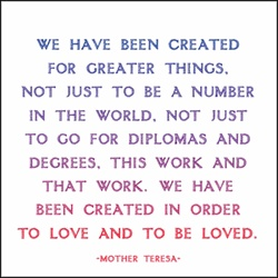 QuotesFood For Thought, Remember This, Inspiration, Greater Things, Motherteresa, Mothers Theresa, Mother Teresa, Favorite Quotes, Mothers Teresa Quotes