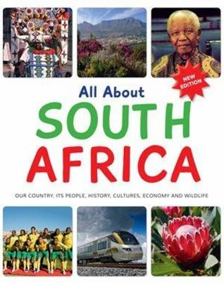 All About South Africa Rob Marsh South African History Home School
