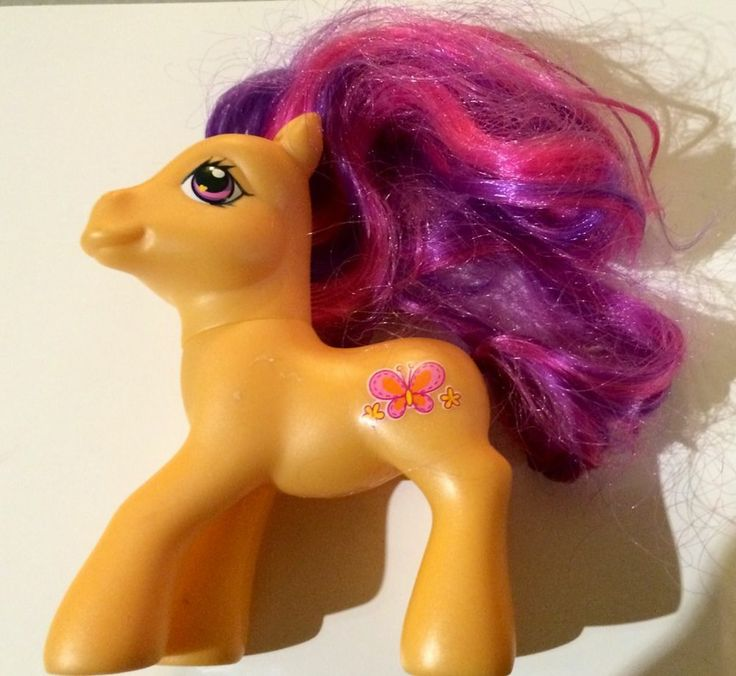 My Little Pony 2007 - Used / Loose
