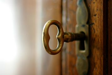 Have you ever had a #dream about #keys? What is the meaning? Read here: http://bit.ly/1cEFxoR